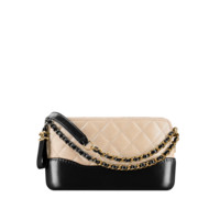 CHANEL Fashion - Clutch with chain