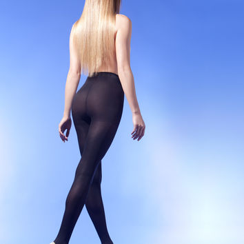 Anti Cellulite Pantyhose active fiber EMANA function wear