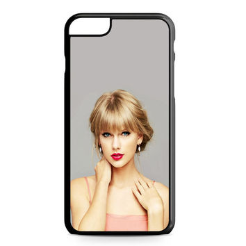 taylor swift lock screen iPhone 6 Plus Case
