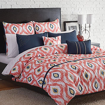 New Directions® Karissa Bedding Collection - Belk.com