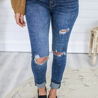 Chetek Denim