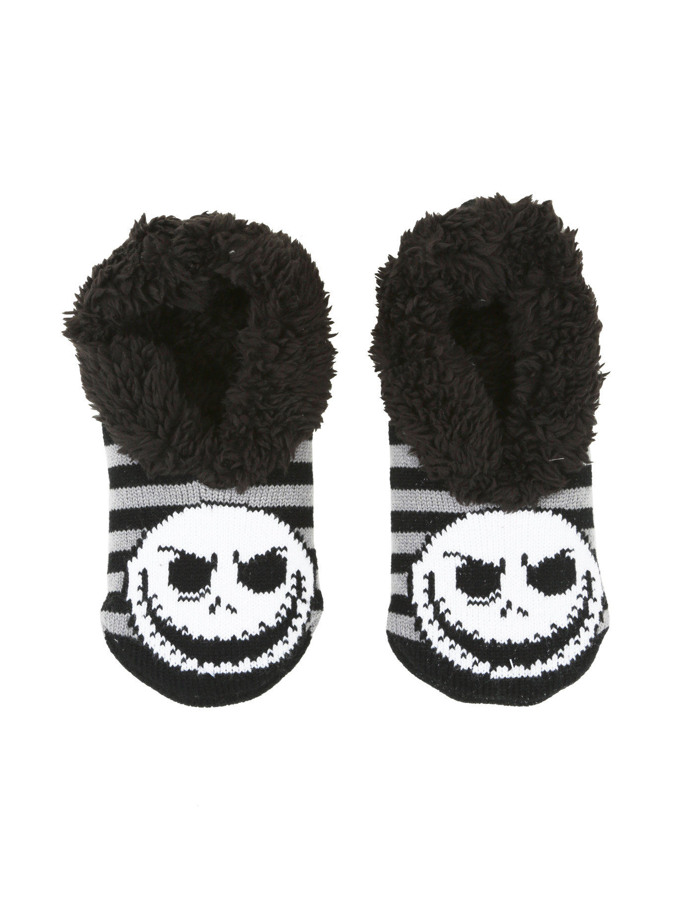 The Nightmare Before Christmas Jack Cozy from Hot Topic | Socks