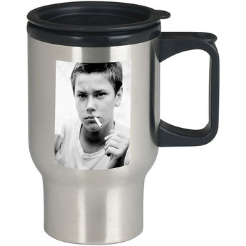 River Phoenix For Stainless Travel Mug *