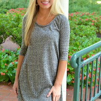 Basically Beautiful Tunic Dress