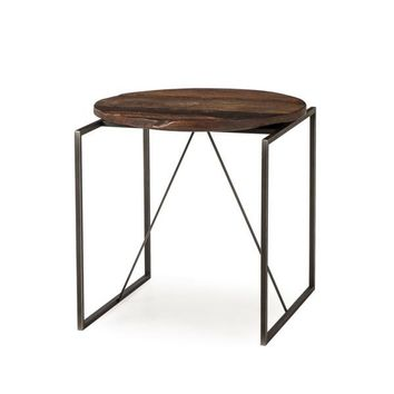 CATA SIDE TABLE - PEROBA