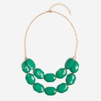 Shop Statement necklaces & trendy affordable jewelry - Urban Peach