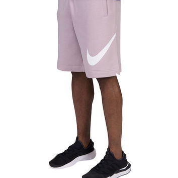 Nike NSW Club Exp Shorts (Pink) - 843520-684 | Jimmy Jazz
