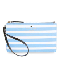'fairmount square - slim bee' wristlet