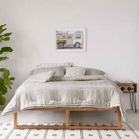 Valencia Space Dyed Comforter