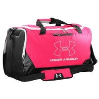 Under Armour Hustle Medium Duffle at Foot Locker