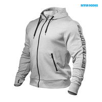 Better Bodies Men's Athletic Hood