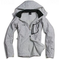 The North Face / North Face / Le Si Feisi female soft shell