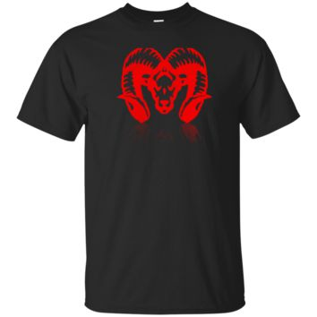The Beast Aquarius Aries Cancer t shirt 9128