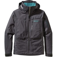 Patagonia River Salt Jacket - Women's Forge Grey,