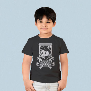 Kids T-shirt - A Day to Remember New Album Cover