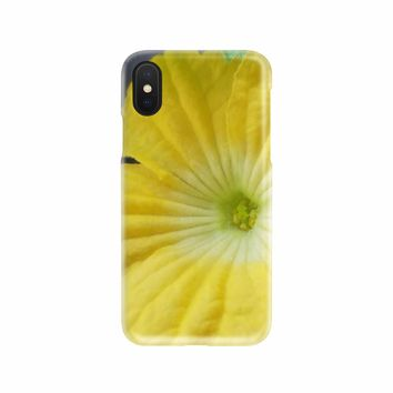 Yellow Flower Phone Case