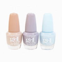 Everything's Zen Nail Polish Set