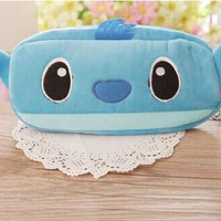 Kawaii Lilo Stitch Plush Toy  , 20CM Plush Lilo Toys  Toy , Keychain Pendant Plush Toy Plush Doll