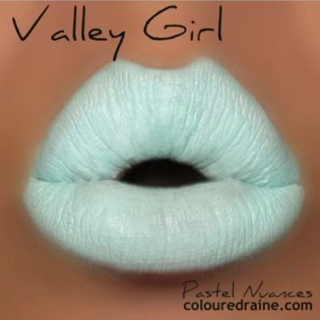 Valley Girl - Uncensored Lipstick