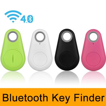 iTag Smart Finder and Bluetooth Tracker