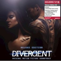 Divergent Deluxe Soundtrack - Only at Target