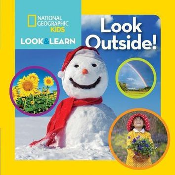 Natl Geographic Soc Childrens books 9781426327025