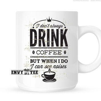 Funny Coffee Mugs | Office Gifts | Coffee Lovers Gifts | House Warming Gifts | Birthday Gifts | Anniversary Gifts