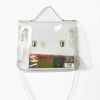 Nasty Gal Eye Candy Satchel