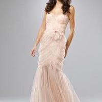 Mignon VM728 Dress - NewYorkDress.com