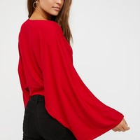 Free People Taylor Pull-On