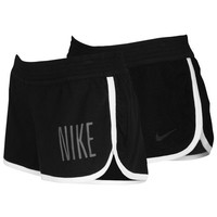 Nike Reversible Mesh Shorts - Women's