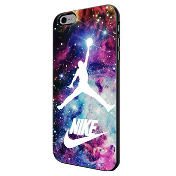 Nike Just Do It Jordan iPhone 6 Plus Case