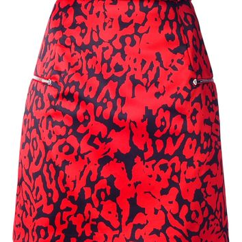 Preen By Thornton Bregazzi 'Atomic' Skirt