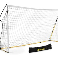 Kickster 12' x 6' Soccer Goal  | MC Sports