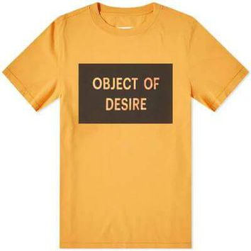 """Object of Desire"" T-Shirt by Maison Margiela"