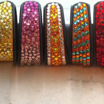 Swarovski Crystal Magic Bands