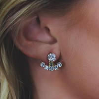 Classy and Sassy Earring Set