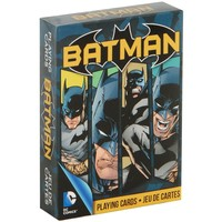 Batman Playing Cards