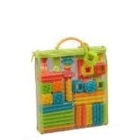 Battat Parents Bristle Blocks Basic