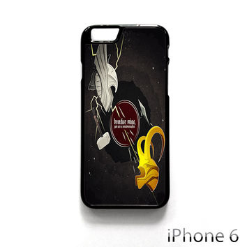 Brother Mine You Are Sentimentalist Thor for Iphone 4/4S Iphone 5/5S/5C Iphone 6/6S/6S Plus/6 Plus Phone case