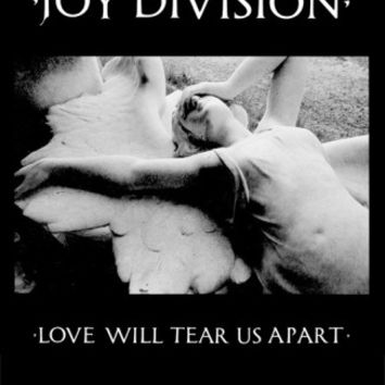 Joy Division - Love Will Tear Us Apart Poster at AllPosters.com