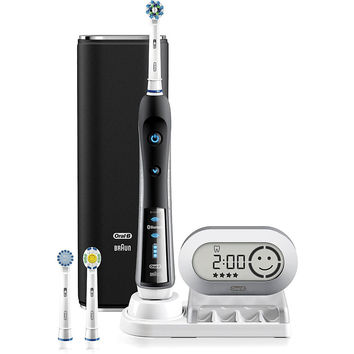 Oral-B Black 7000 Electric Rechargable Toothbrush (Bluetooth)