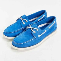 Sperry Authentic Original 2-Eye Suede Boat Shoe-