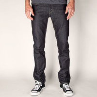 Levi's 511 Rigid Dragon Mens Slim Jeans Rinse Indigo  In Sizes