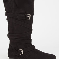 Report Ericksen Womens Boots Black  In Sizes