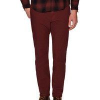 FIELD SCOUT Men's Field Trousers - Red -