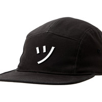 happy 5 panel hats