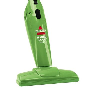 Bissell 3106K Green Featherweight Stick Vacuum
