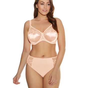 Cate Banded Underwire Bra