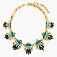 Women's Vince Camuto Stone Cluster Collar Necklace